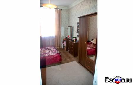Сдам комнату 15 м2 в 2-х комнатной квартире на длительный срок