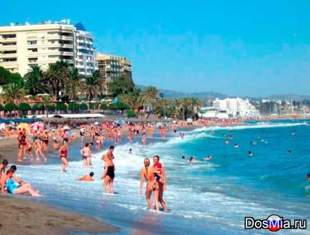 Предлагаю услуги в организации поездок в Испанию
