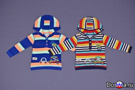 Интернет-магазин детской одежды, оптом и в розницу.