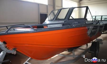 Купить лодку (катер) Berkut M-DC Comfort