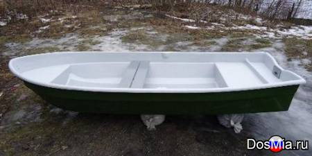 Купить лодку Афалина-360