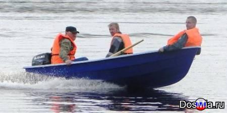 Купить лодку Афалина-330