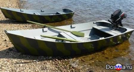 Купить лодку Афалина-320М