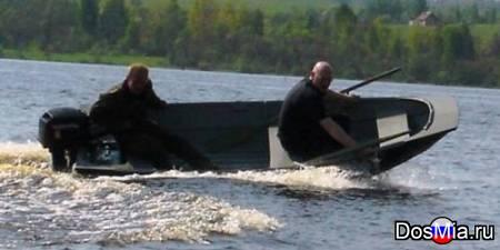 Купить лодку Афалина-350