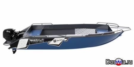 Купить лодку (катер) Berkut S