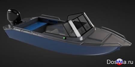 Купить лодку (катер) Berkut S-Jacket Standart