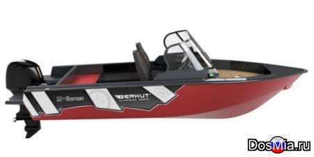 Купить лодку (катер) Berkut M-Fisher