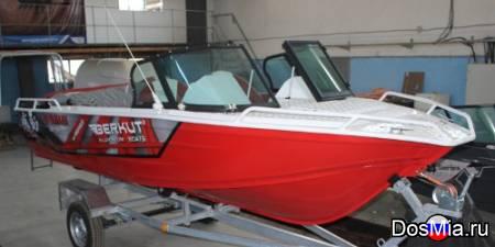 Купить лодку (катер) Berkut M-Jacket Comfort