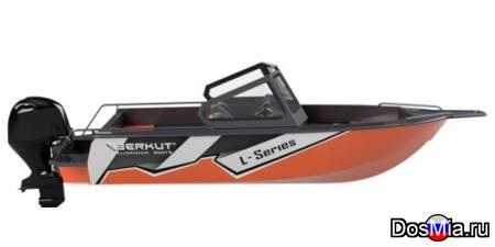 Купить катер (лодку) Berkut L-DC