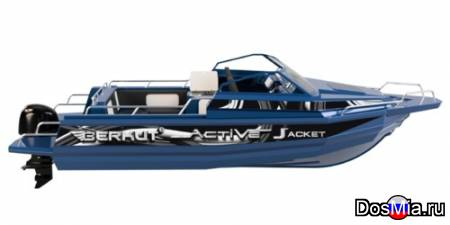 Купить катер (лодку) Berkut Active Jacket