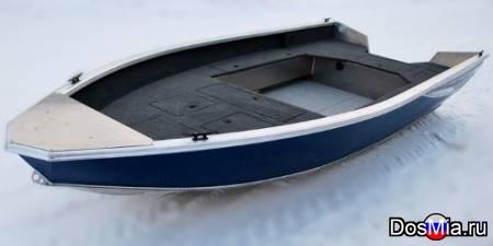 Купить лодку (катер) Windboat 45 Evo Fish