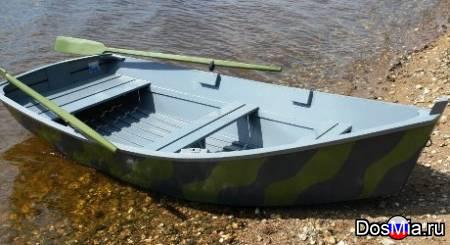 Продаем лодку Афалина 320