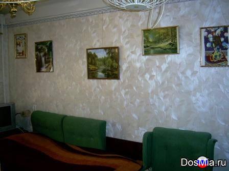 Сдам посуточно комнату 15 м2 в районе Печерской площади