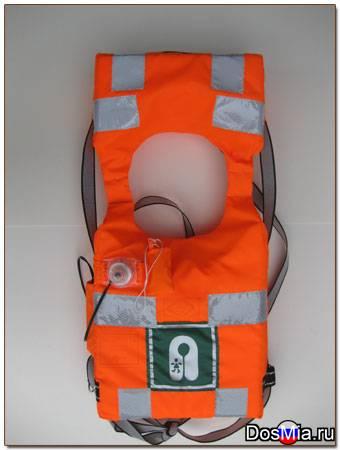Спасательный жилет типа ЖСП
