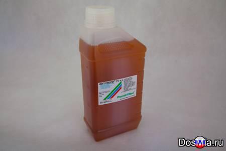 Фитоверм 1% кэ биоинсектоакарицид