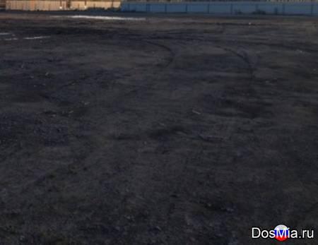 Аренда на Московском шоссе. Площадка 550 м2