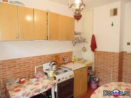Продается видовая 2-х комнатная квартира 62 м2