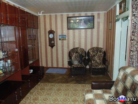 Продается 2-х комнатная квартира 47,9 м2 в Ялте в районе автовокзала.