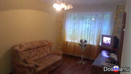 Продаётся 3-х комнатная квартира 80 м2 с современным ремонтом