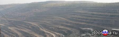 Капсульная рекультивация горных отвалов и хвостохранилищ