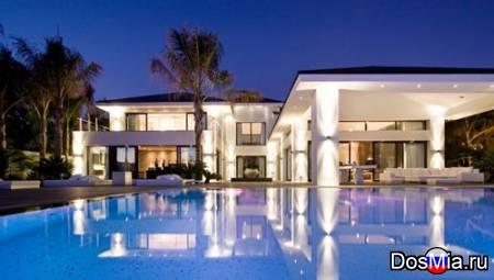 Недвижимость на курортах (варианты)