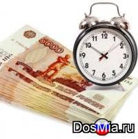Финансовая франшиза формата «Быстрые деньги»