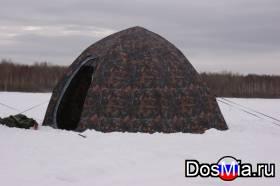 Универсальная палатка УП-5