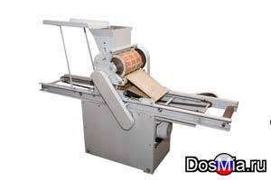 Машина для формования сахарного печенья РМП-3М