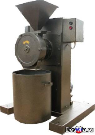 Мельница для сахарной пудры 10 мм.