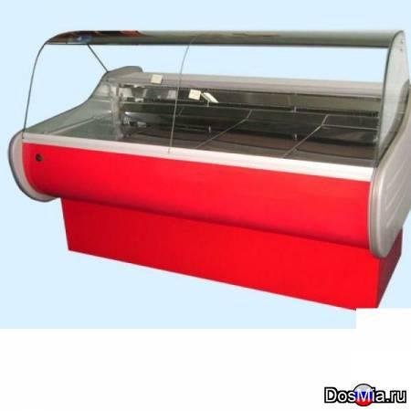 Витрина холодильная б/у Arneg Mini Odessa (Горка холодильная) SL187
