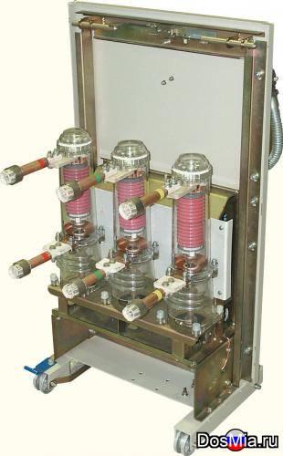 Продам вакуумные выключатели ВВУ-СЭЩ, КВЭ/TEL, BB-TEL.