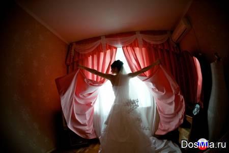 Видеосъемка свадеб, банкетов и торжеств.
