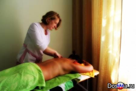 Предлагаю услуги профессионального массажиста