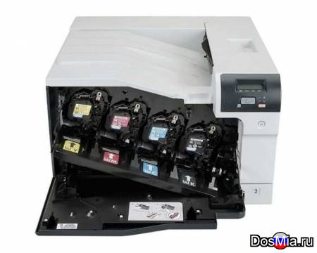 Заправка картриджей для HP CLJ CP5225 Ростов