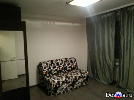 Сдается 2-х комнатная квартира возле м. Алексеевская.
