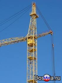 Продам башенный кран КБ 504