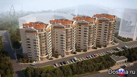 Продам квартиру 41 м2 в городе Севастополь
