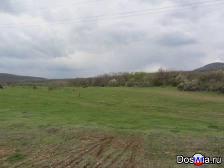 Продаётся земельный участок 5,7 соток в г. Старый Крым.