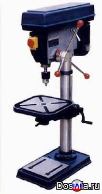 Сверлильный станок DMT-16Y/230, DMT-16Y/400