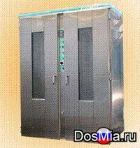 Шкафы тепловые расстойные ШТР-18Н, ШТР-18П