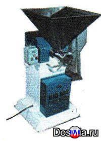 Машина приготовления тестовой массы МПТМ-300 патент №2156065