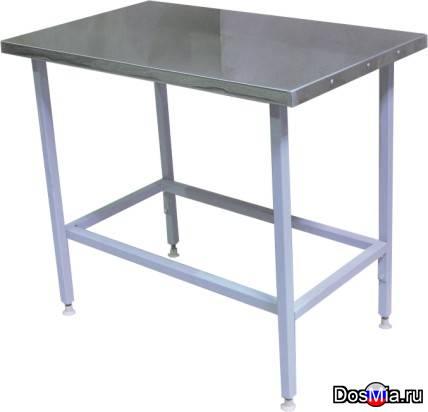 Столы производственные СП-1500,-01,-02,-03