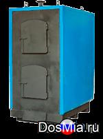 Пиролизный котел на твердом топливе Гейзер ПК-75