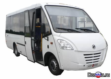 Производим ежедневные рейсы автобусов из Рыбинска в Москву и обратно