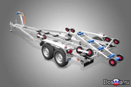 Прицеп для лодок и катеров Respo V81T3