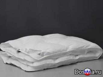 Одеяло обладающее повышенным воздухообменом