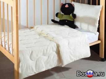 Детское одеяло Фани Кашемир