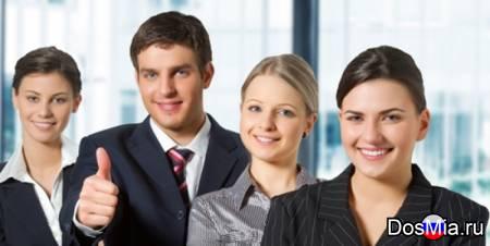 В организацию на постоянную работу требуется администратор