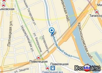 Бухгалтерские услуги метро Павелецкая