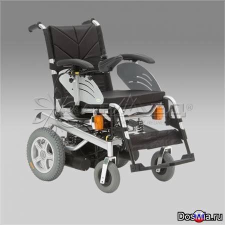 """Кресло-коляска для инвалидов электрическая """"Armed"""""""